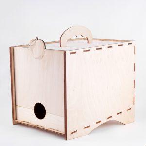 Dėžutė sultims