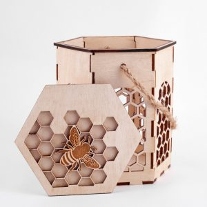Dėžutė medui